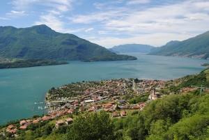 Domaso Lake Como