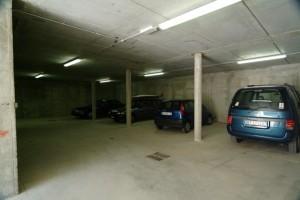 Free parking at Lakeside Holiday Resor Lake Como