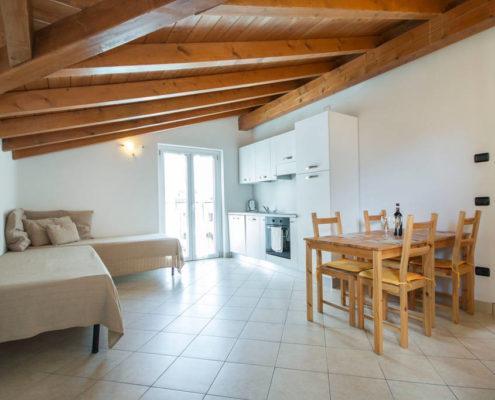 % soggiorno cucina1 Apartments