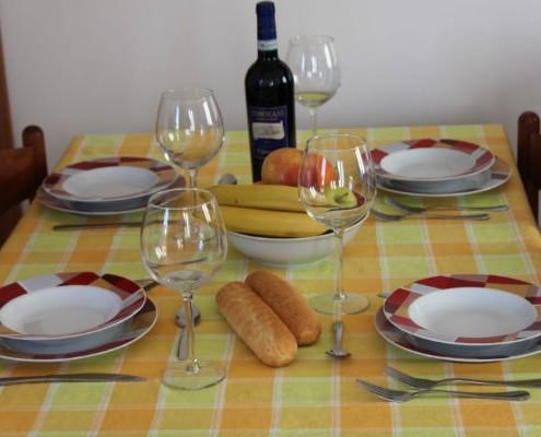 % tavolo2 Wohnungen
