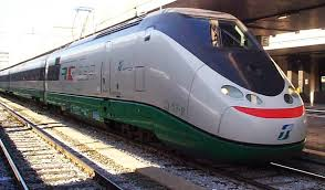 treno Lago di Como