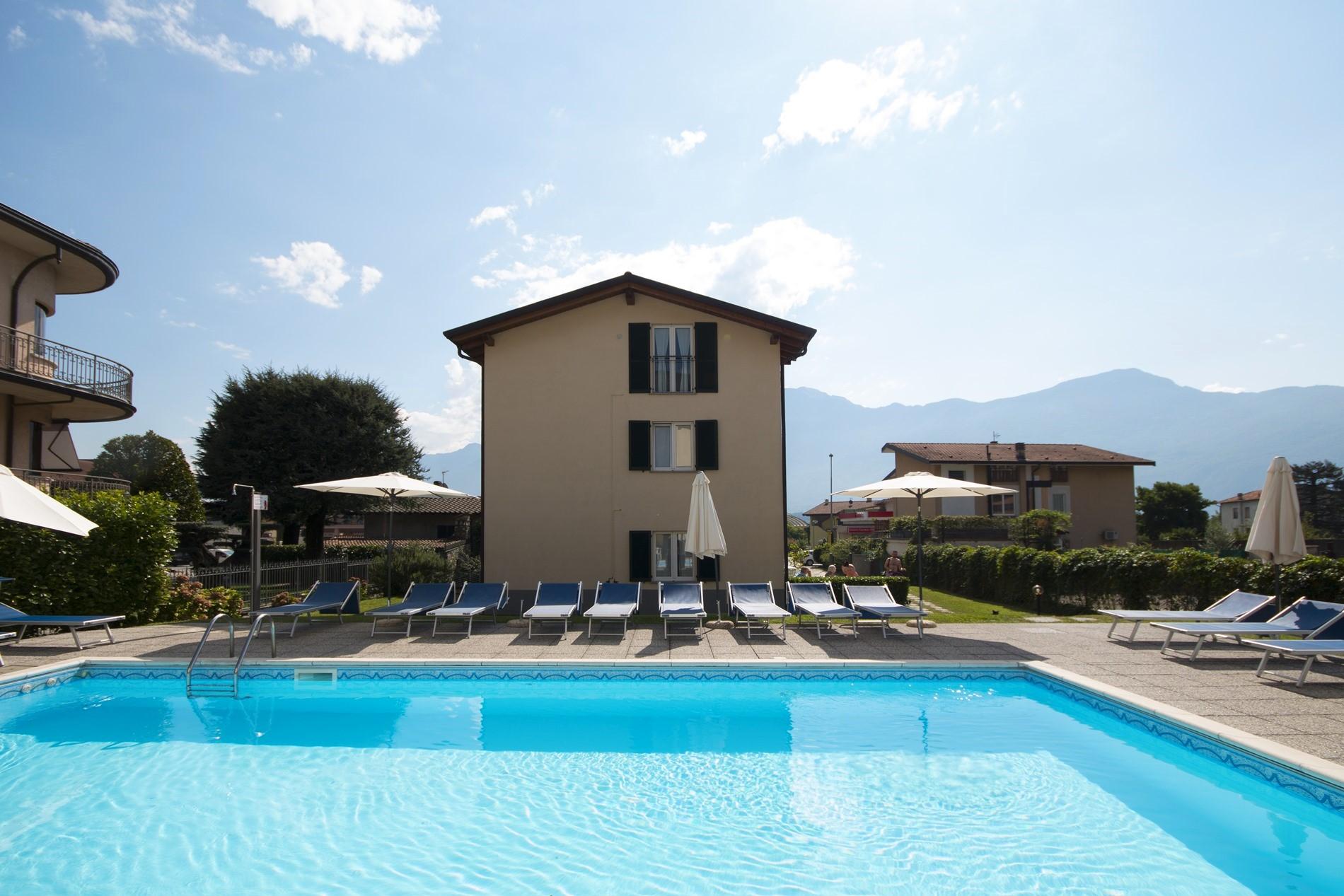 Residence sul Lago di Como