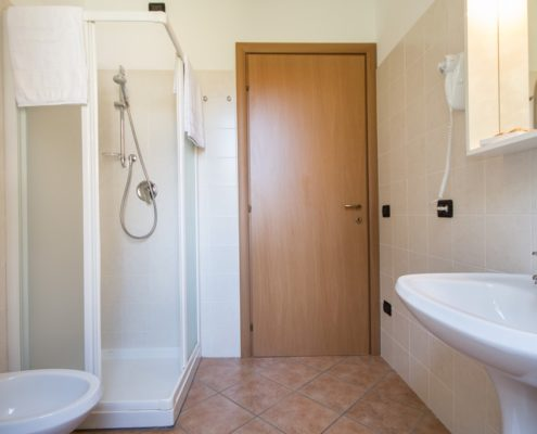 % bagno Apartments