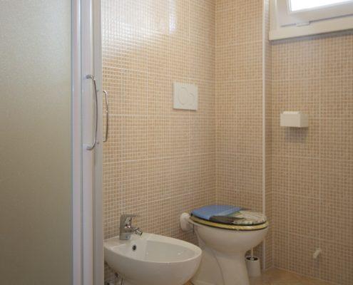 % bagno trilocale4.photo Apartments