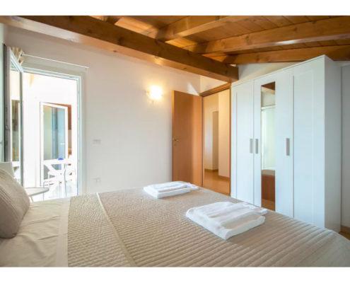% bedroom Appartements