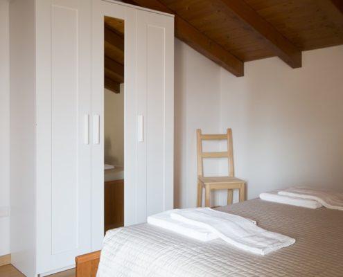 % bedroom2. Appartements